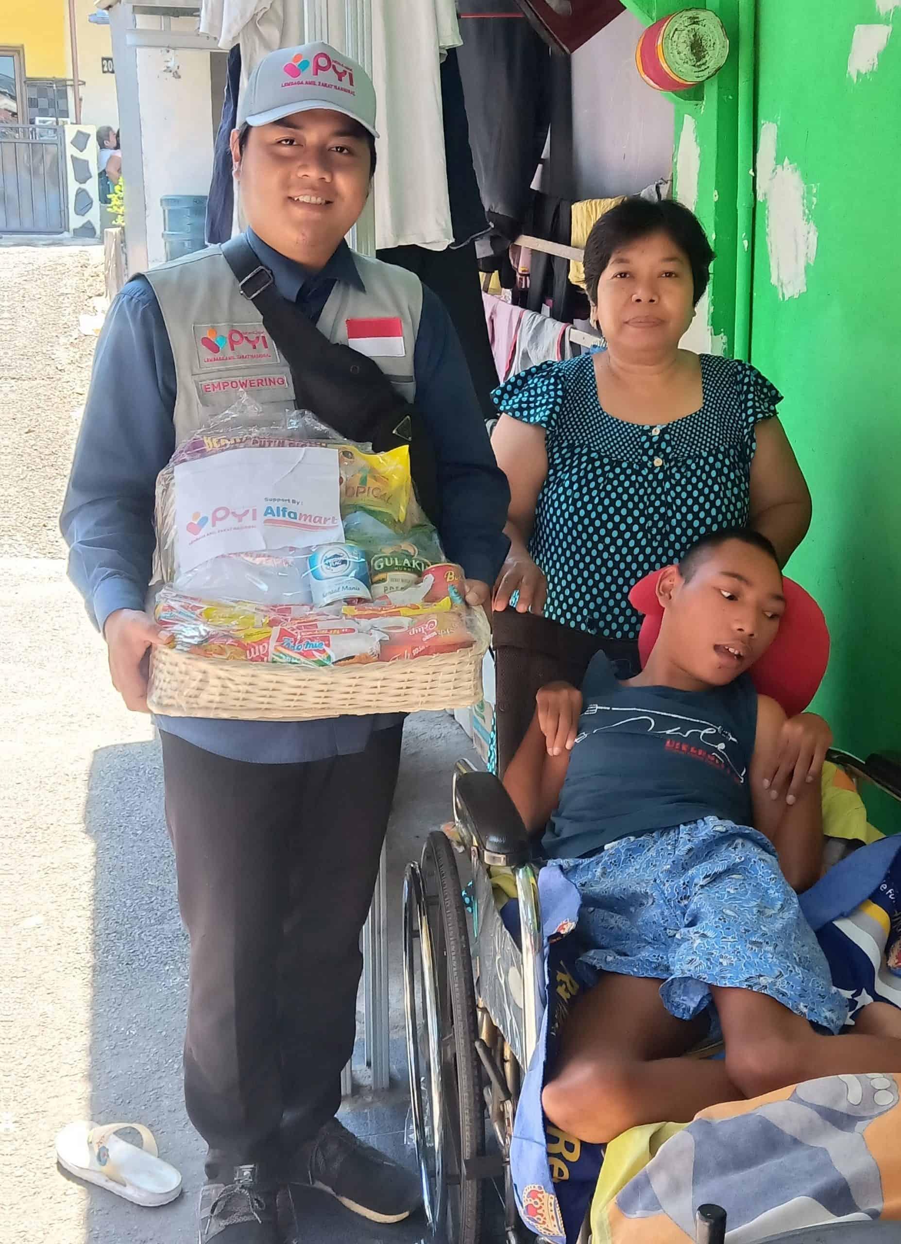 bantuan disabilitas