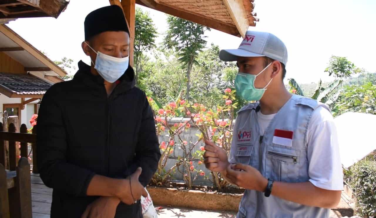 Panti Yatim Indonesia Salurkan Hewan Qurban