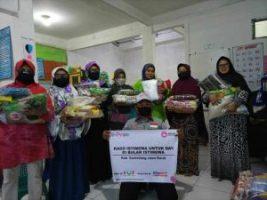 Lembaga Amil PYI Yatim Dan Zakat Salurkan Kado Istimewa Kemerdekaan Untuk Da'i