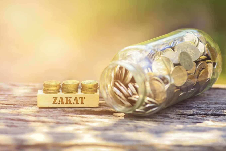 Sejarah Zakat