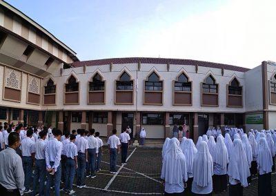 AL-Ihsan Boarding School