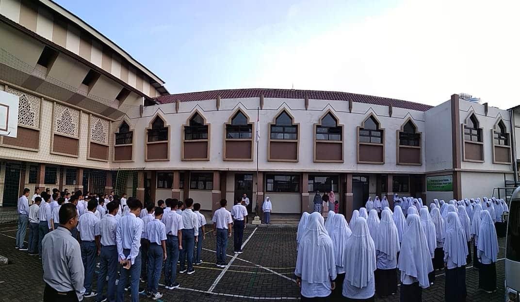AL-Ihsan Boarding School Cimencrang