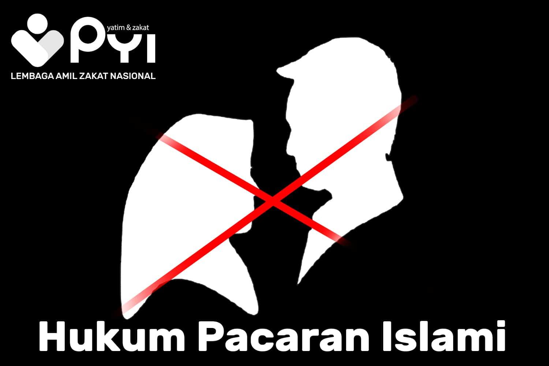 Hukum Pacaran Islami