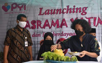 PYI Gelar Launching Asrama Yatim Cabang Bekasi Timur